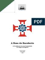 A Rosa Do Encoberto
