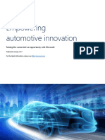 Microsoft Connected Vehicle Platform Whitepaper en US