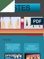 POSTES DE PROTESIS FIJA PDF