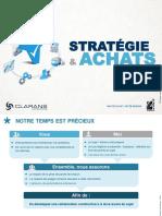 2014 09 SC Strategie Achat v07 Construire Plan Strategique