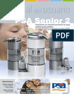 Manual Psa Senior2 0