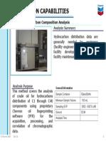 OA04 Hydrocarbon Composition