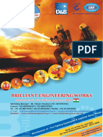 Fire Fighting Catalouge