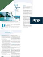 Tratamiento Aguas Spas Articulo Escrito Ingerclima Revista Esthetic