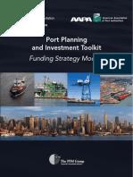 Funding Strategy Module