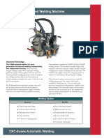 Crc-p-600 Welding Machine Spec. Brochure 2