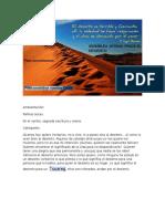 Asamblea Desierto