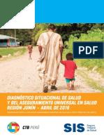 Diagnóstico Situacional Salud-junín (Baja)