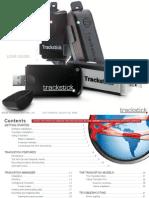 Trackstick User Guide