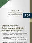 Article II - Polsci Final