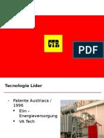 Presentacion CTR - EW Modelo
