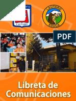 Libreta Escuela Nº 6 Lautaro