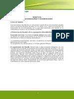 u5m1 Monohibridismo y Dihibridismo