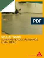 SAW Supermercados Peruanos (1)