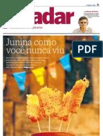 Steven Raichlen in O Estado de Sao Paolo.