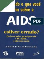 AIDS - Christine Maggiore