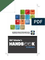 Sch Handbook 2015