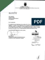 Proyecto Ley de Aguas (Doc actualizado)