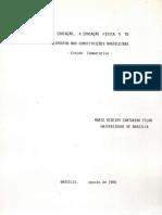 1988 Cantarino Filho - A Educação, A Educação Física...