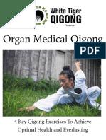Organ Medical Qigong eBook