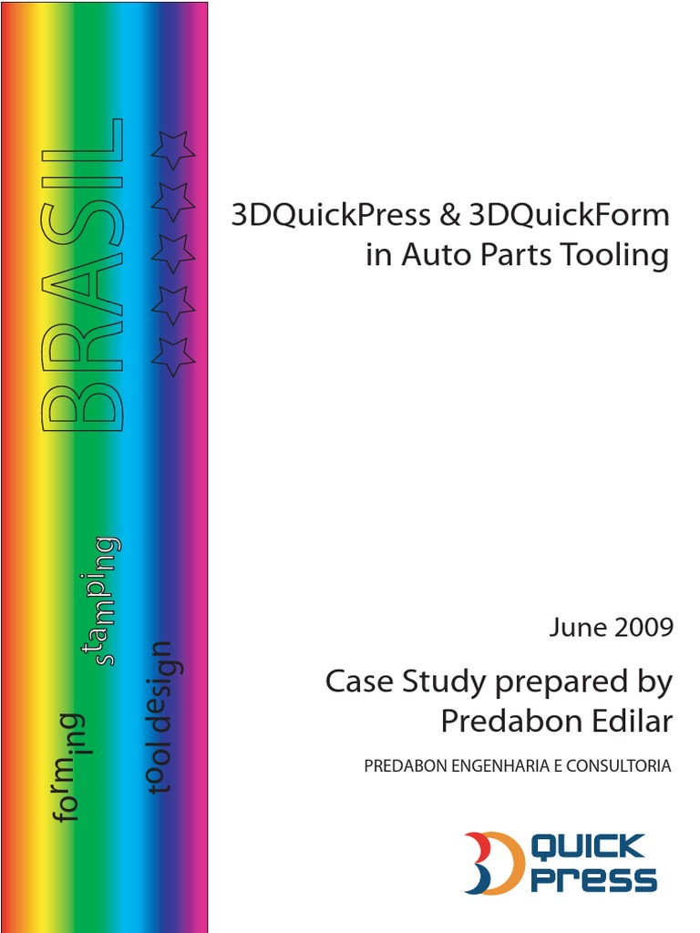 The Cheapest Way to Buy 3DQuickForm