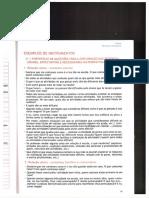 Questões Para Exploração Das Potencialidades, Expetativas e Necessidades (DGE, 2015)