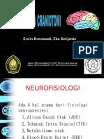 Anestesi Pada Craniotomi