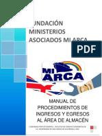 Manual Almacen_mi Arca