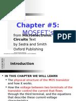 Sedra-chapter5