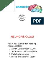 Prinsip Neuroanestesi