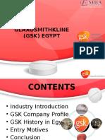 GSK EGYPT