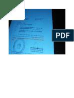 Tax Exemption Certificate 2 (Mansoor Ali Seelro)
