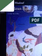 Amin Maalouf - Uzaktan Aşk CS