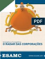 O Radar Das Corporações - Hélio Mendes