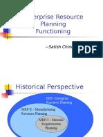 2 ERP Functioning
