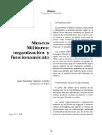 Museos Militares_GARCÍA CASTRO