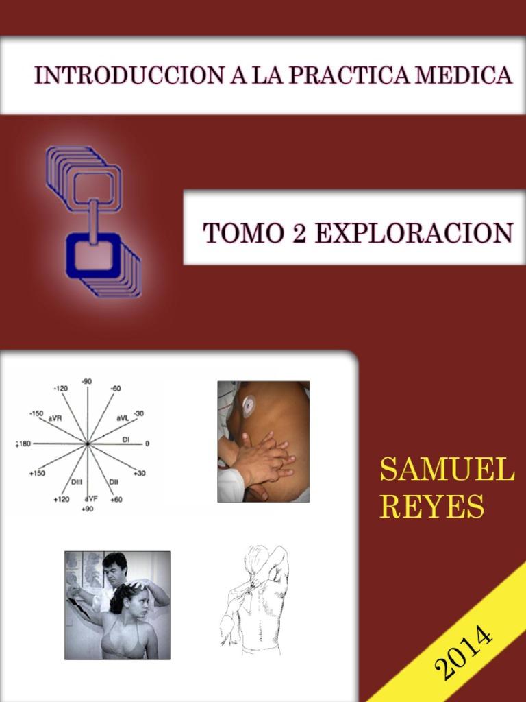 Introduccion a La Practica Medica UNIDAD II Samuel Reyes