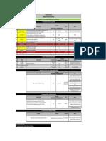 Mansoor's Portfolio PROGRESS Sheet (January 2017) - FINAL