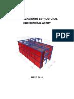 Reforzamiento Estructural General Astoy - Ed4