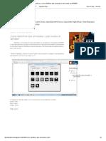 TutoFacil_ ¿Como Identificar Ejes Principales y Ejes Locales en SAP2000