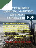 Antofagasta Su Demanda
