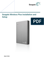 Seagate Wireless Plus User Guide Us