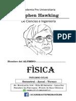 Problemas FISICA