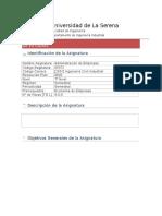 Programa Ad Empresa 2013