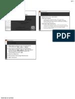 CAD-CAM Zaoczne - Wyklady 1-2