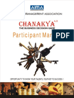 Chanakya- Manual 4 0
