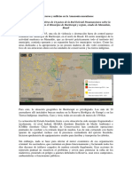 Madereros y Milicias - Nota Pública de La Red Eclesial Panamazónica Sobre Buriticupu y Región