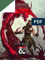 Blood Magic 5e