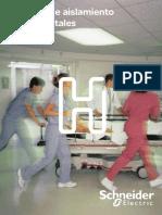 Hospital normatividad electrica