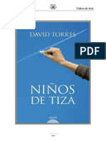 David Torres - Niños de Tiza